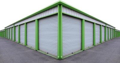 storage - facility